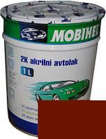 """VW LY3D Эмаль акриловая Helios Mobihel """"Tornadorot"""" (0,75л)"""