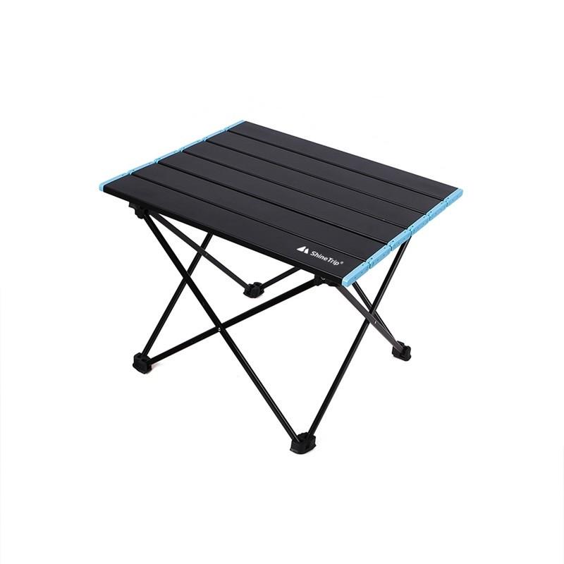 Складной туристический стол легкий и компактный