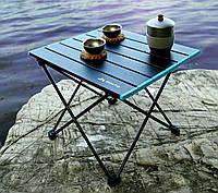 Складной туристический стол легкий и компактный, фото 4