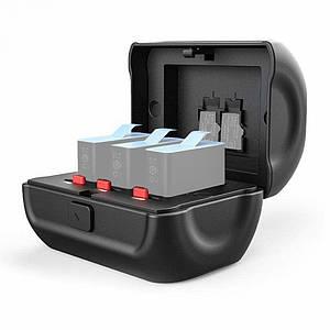 Кейс для аккумуляторов GoPro 10 / 9 Ulanzi GP-8