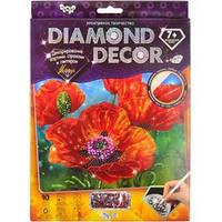 Набір Алмазна картина Diamond Decor 04 Danko Toys