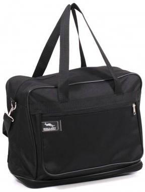 Практичная вместительная хозяйственная сумка из полиэстера  20 л. Wallaby 2070