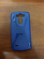 New Line X-series Case LG G3s/D724/G3 mini Blue