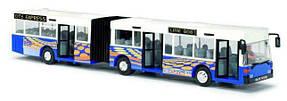 Автобус City Express Dickie 3827000, фото 3