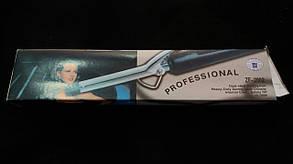 Плойка для волос PROFESSIONAL ZF-2002, фото 2
