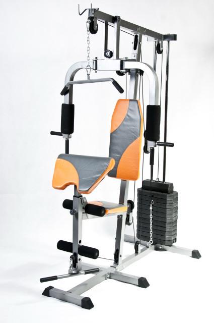Силовой тренажер Atlas Sport HG1044, нагрузка 120 кг.