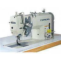Двухигольная машина челночного стежка  Typical GC9450H