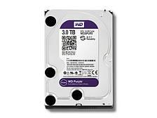 Жорсткий диск WD Purple 3TB WD30PURX