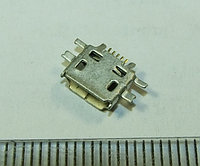 027 Micro USB Разъем гнездоNokia N97 mini N8 E52 E55 BBK VIVO V1 Y1 Bravis Doogee Meizu Oukitel Cubot Leagoo