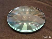 Увеличительное стекло.(Линза) 130 мм. +