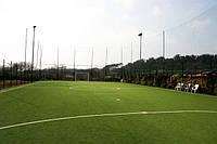 Сетка оградительная для футбольного поля