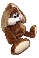 Зайчик «Несквик» 50 см. Мягкая игрушка Плюшевые игрушки, плюшевый зайчик, фото 1