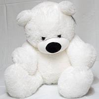 Плюшевый медведь 2 метра (200 см) Белый, фото 1