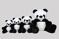 Панда Большая мягкая игрушка панда 180 см., фото 1