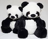 Большая мягкая игрушка панда 135 см., фото 1