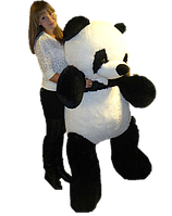 Мягкая игрушка Панда 65 см, фото 1