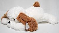 Собачка Тузик 90см, Плюшевая собака, большая мягкая игрушка, фото 1