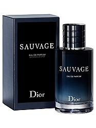 Мужская парфюмированная вода Dior Sauvage 100 мл (Euro A-Plus)