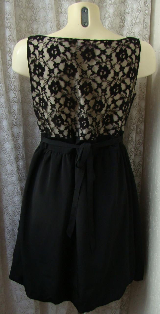 25236768f33260a Платье женское вечернее нарядное гипюр декор бренд Be Beau р.48 5161, цена  399 грн., купить Київ — Prom.ua (ID#226958317)