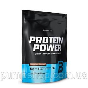 Протеїн багатокомпонентний BioTech USA Protein Powder Zip 1000 г