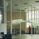 Кутові автоматичні двері G-U CMW (Німеччина), фото 2