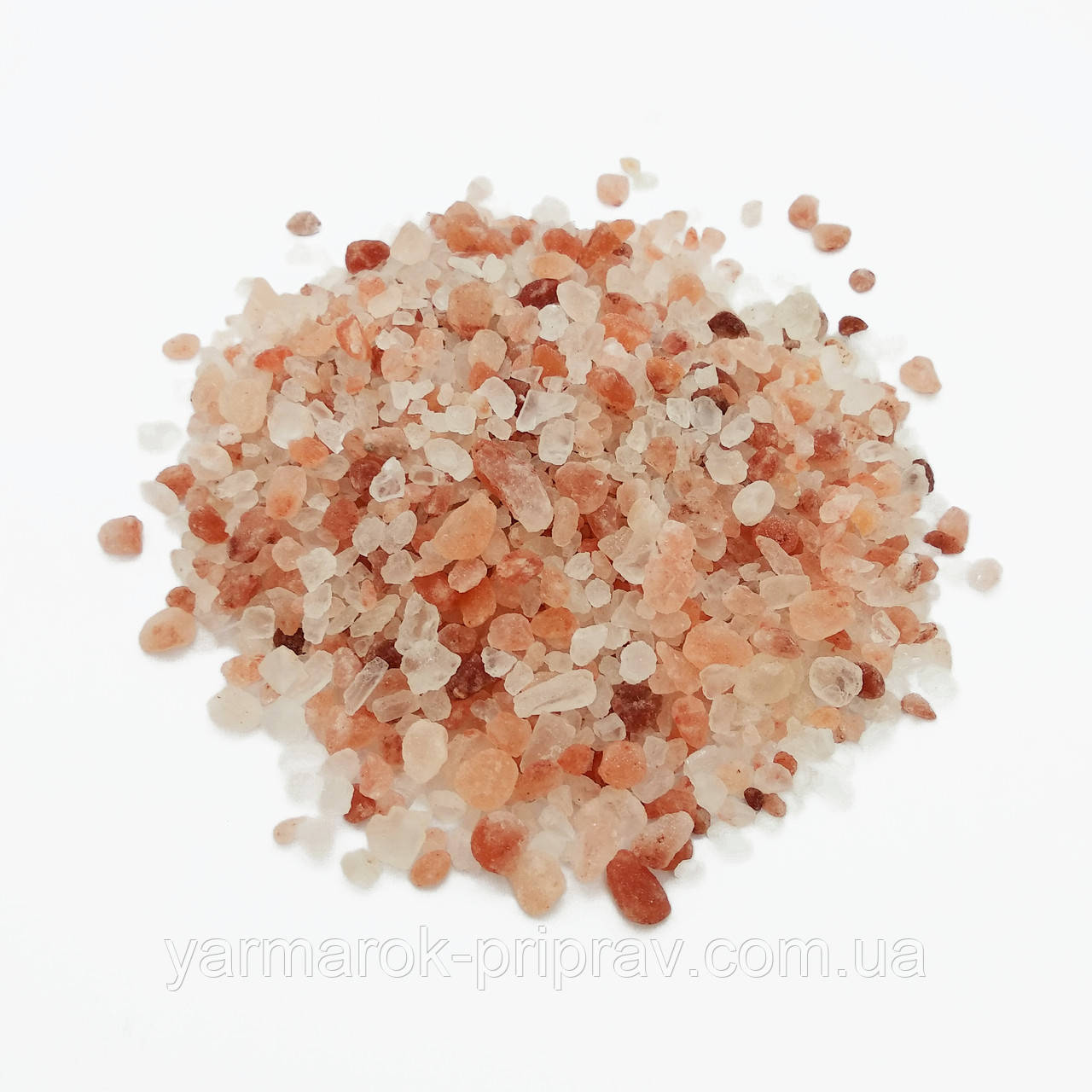 Розовая соль, 100г