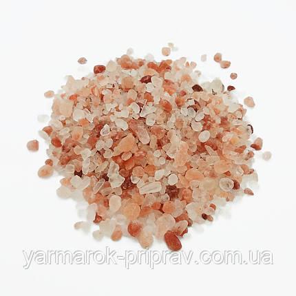 Розовая соль, 100г, фото 2