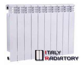 Біметалічний радіатор Elite 500/80