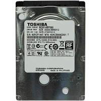 """Жесткий диск 2.5"""" 500GB TOSHIBA (MQ01ABF050)"""