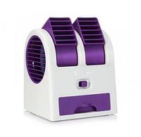 Переносной Портативный Мини кондиционер Conditioning Air Cooler USB Electric Mini Fan