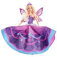 Барби Марипоса и Принцесса фей Barbie Mariposa and The Fairy Princess Catania Doll