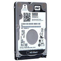 "Жесткий диск 2.5"" 500GB Western Digital (WD5000LPLX)"