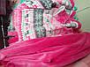 Пижама махровая женская Варежка, фото 3