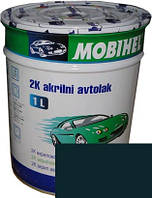 """377 Эмаль акриловая Helios Mobihel """"Мурена"""" (0,75л)"""