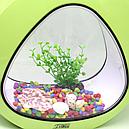 Міні акваріум 3 в 1 SunSun Aquarium YA-01 LED, фото 4