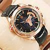 Деловые наручные часы Tag Heuer Grand Carrera Calibre 36 Gold/Black 2111