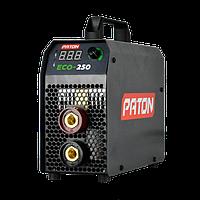 Зварювальний інвертор Патон ВДІ-250Е DC MMA