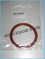 Прокладка дроссельной заслонки на RENAULT 1.4/1.6 K7M 98- RD(Польша) RD71064