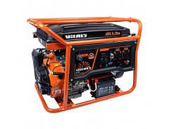 Бензиновые генераторы Vitals
