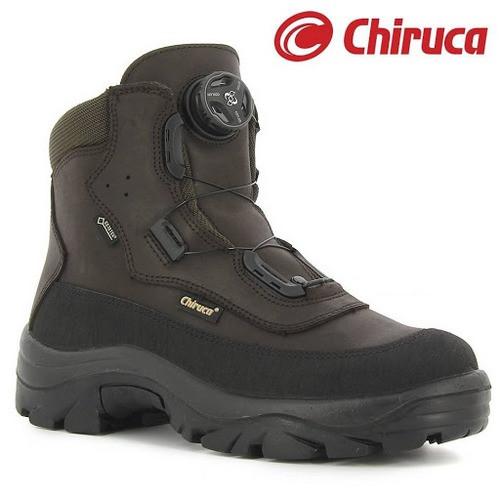 Ботинки Chiruca Labrador Boa (BANDELETA) 43