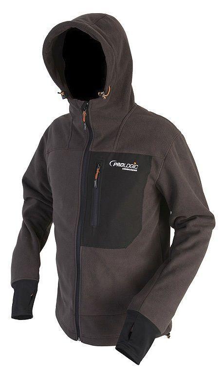 Реглан Prologic Commander Fleece Jacket L