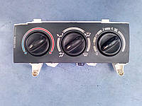 Блок управления печки Valeo 655737S Renault megane l