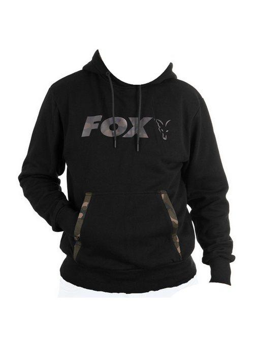 Толстовка Fox Black Camo Hoody L