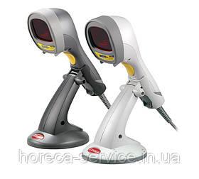 Сканер штрих кодов ручной многоплоскостной Zebex 3060