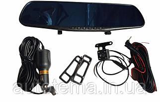 Дзеркало - реєстратор камера заднього виду FULL HD 1080