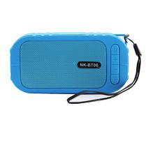 Портативная колонка Neeka NK-BT06 Bluetooth, фото 2