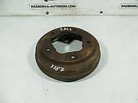 Тормозной барабан R14 FORD TRANSIT (1986-1992) ОЕ: 6167629, C6G013ABE, фото 1