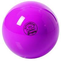 Мяч гимнастический Togu глянцевый 300гр Розовый