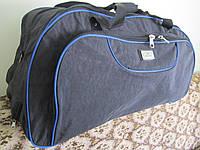 Сумка на колесах Yin's bag большая