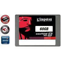 Накопитель SSD 2.5'  60GB Kingston (SV300S37A/60G)